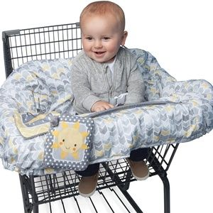 Other - High chair and cart cover